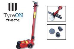 TyreON TPH30T-2 lucht hydraulische krik