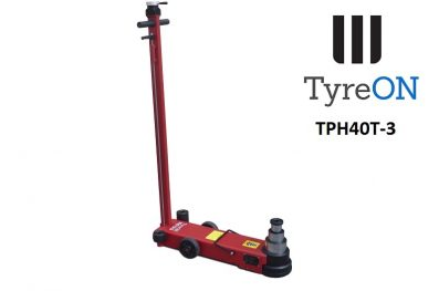 TyreON TPH40T-3 lucht hydraulische krik