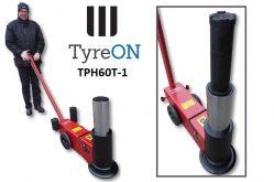 TyreON TPH60T-1 lucht hydraulische krik