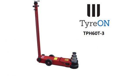 TyreON TPH60T-3 lucht hydraulische krik