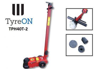 TyreON TPH40T-2 lucht hydraulische krik
