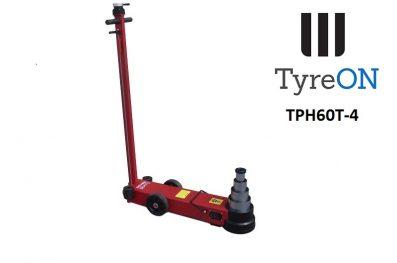 TyreON TPH60T-4 lucht hydraulische krik